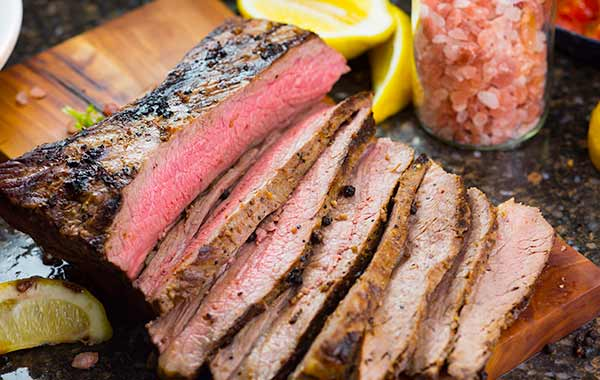 Beef-Flank-Steak