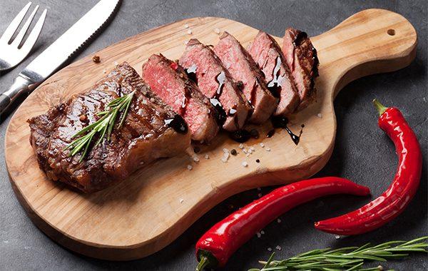 Bison Striploin – Urban Butcher – Calgary