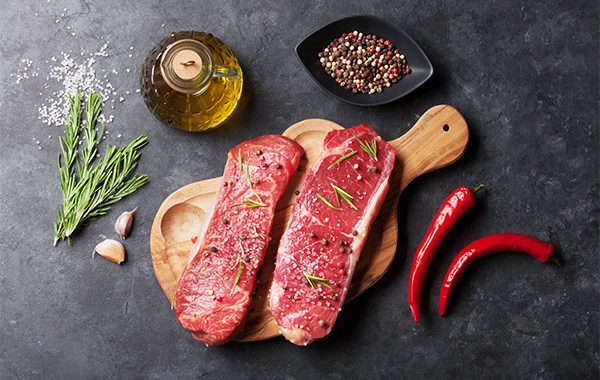 Aspen Ridge Beef Striploin – Urban Butcher – Calgary