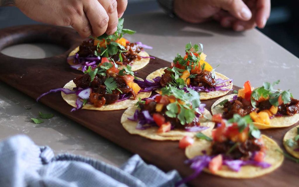Urban Butcher-Pulled-Bison-Tacos-Calgary-Natural-Meat