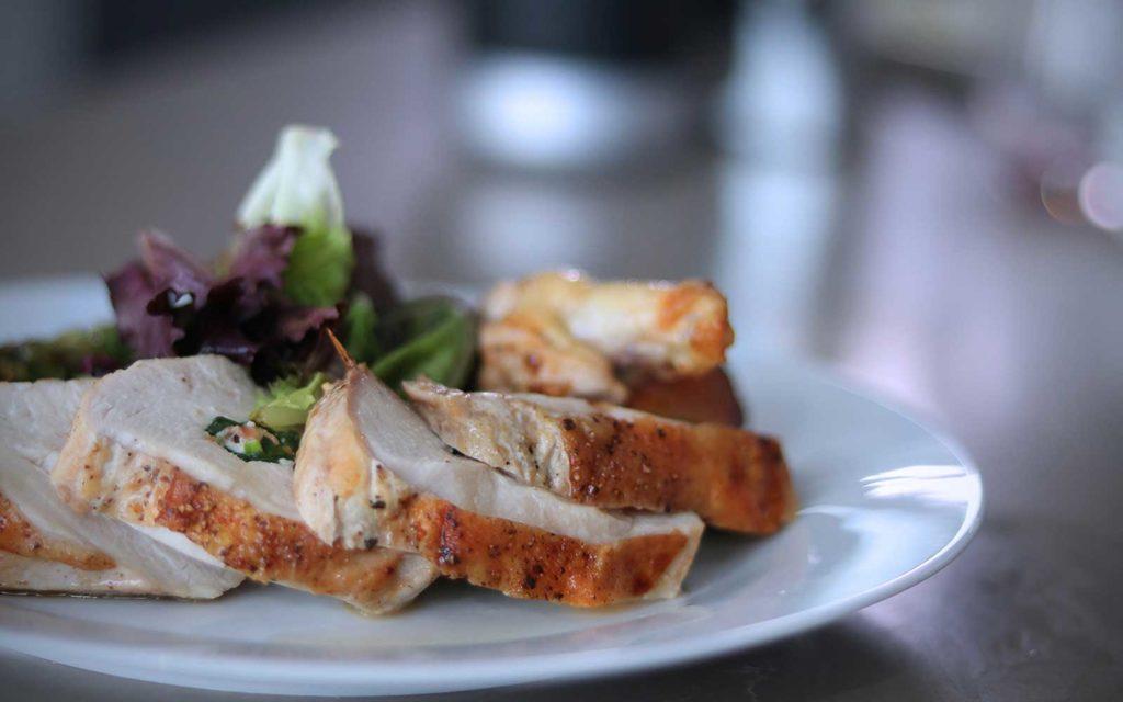 Urban-Butcher---Stuffed-Chicken--Free Run Chicken - Recipe