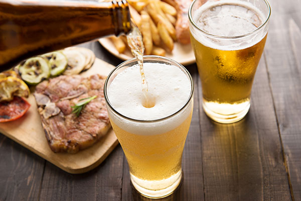 beer-meat-pairing-tips-guide-bison-chicken-beef