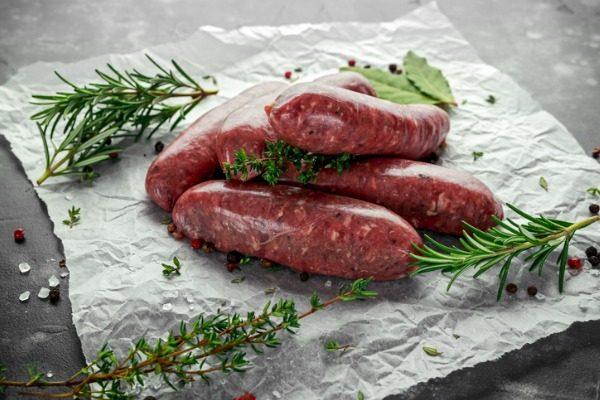 Italian Sausage 600×400